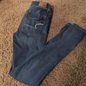 Denim - American eagle jeans
